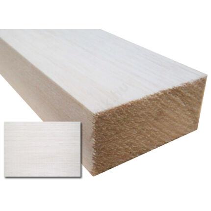 Balsafa fűrészáru 45x 55x1240 mm