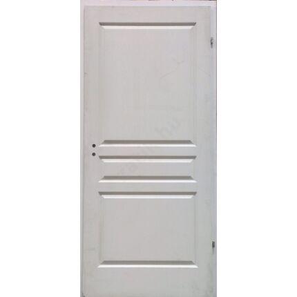 Beltéri ajtó betétmintás M3   90x210 cm tele jobb pallótokkal  MAS