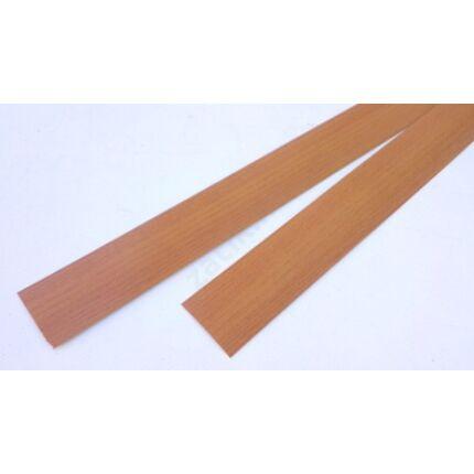 Konyhai munkalap   éldekor végzáró 35x 600 mm cseresznyefa szín 2 db/ csomag