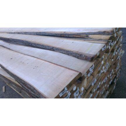 Hársfa fűrészáru 26 mm OF. 1 m feletti Szárított