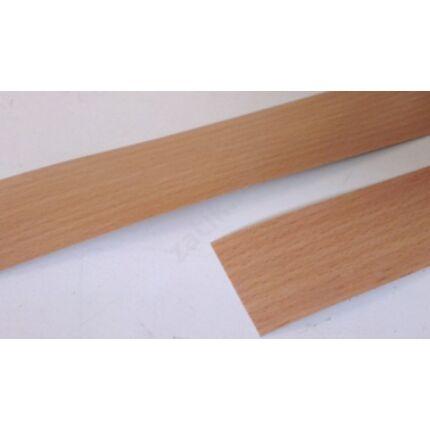 Élfólia 33 mm széles  Bükkfa szín vasalható ragasztós NAT