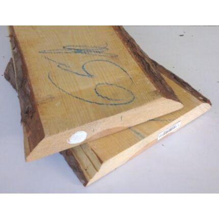 Borovi fenyő fűrészáru hobby fa 50 mm OF. 1 m alatti hosszúság