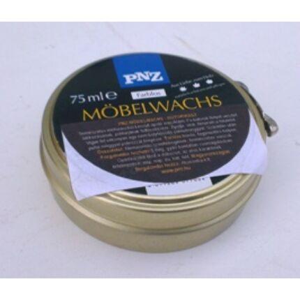 Bútorviasz beltéri színtelen 75 ml 1-1,5 m2 / doboz PNZ