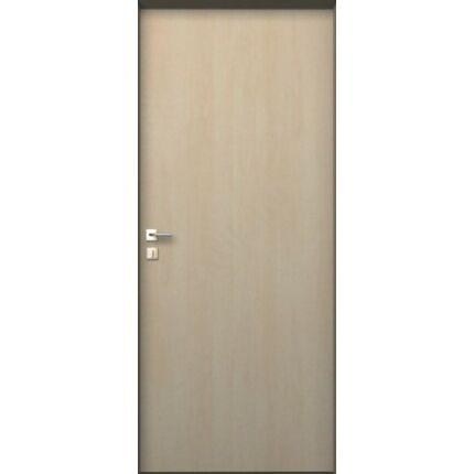 Beltéri ajtó  dekorfóliás Juhar szín  90x210x12 cm  tele jobbos JW 12  MIX Diófa szín ÁTFOGÓ tokal