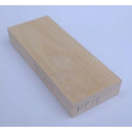 Nyírfa faminta darab 6x40x100 mm  101. sz