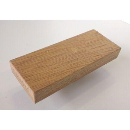 Okume faminta darab 6x40x100 mm  20. sz