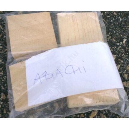 Abachi faminta darabok 6 dkg/csomag  201. sz