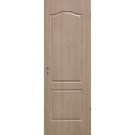 Beltéri ajtó dekorfóliás  Tölgy szín  90x210x10 cm  M1 tele jobbos MAS52 utólag szerelhető tokkal