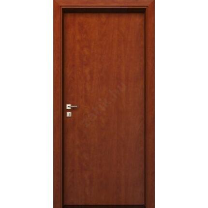 Beltéri ajtó  dekorfóliás   Calvados szín  90x210 tele balos XXL BT46 BLOKK TOKKAL szépséghibás