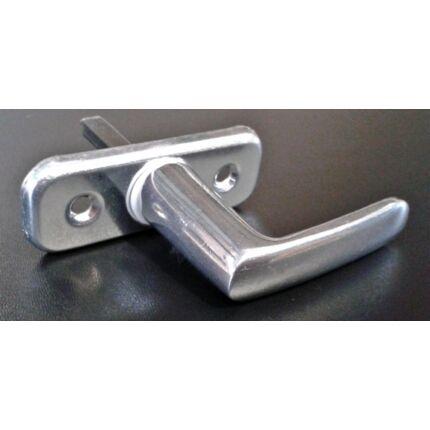 Ablakkilincs aluminium V300 félkilincs
