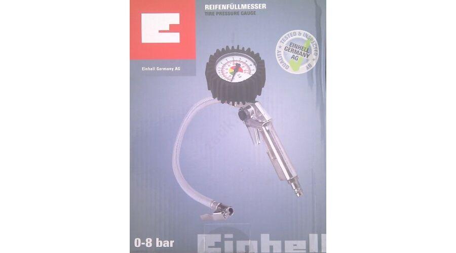Einhell Reifenfüllmesser RFM 12